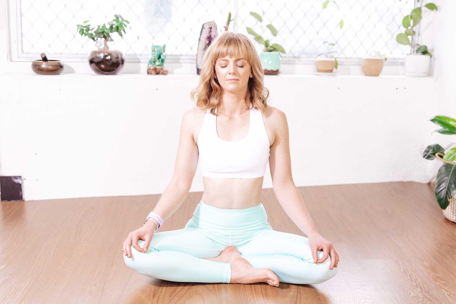 Pilates, Yoga, Barre Classes